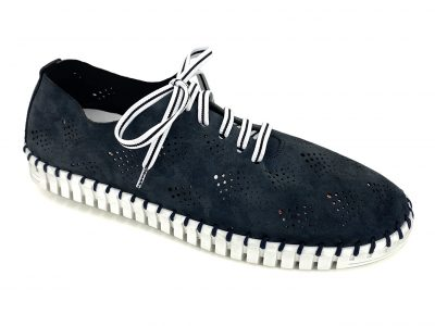 Annie Lace-Up Shoe