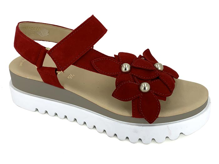 Our Favorite Shoe: The Gabor 3611 Rubin Designer Sandals