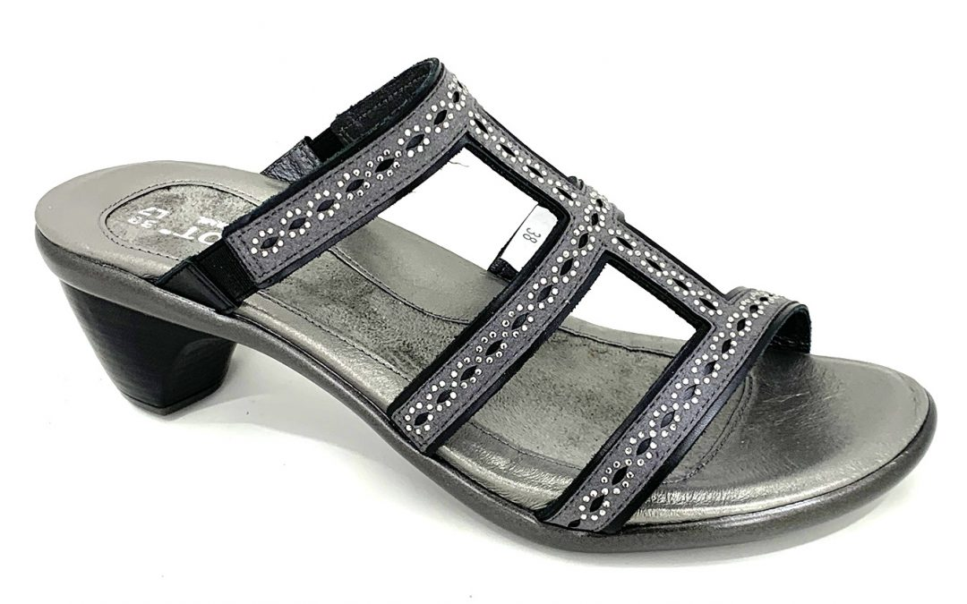 Our Favorite Shoe: The Naot Idol Women's Designer Sandals!